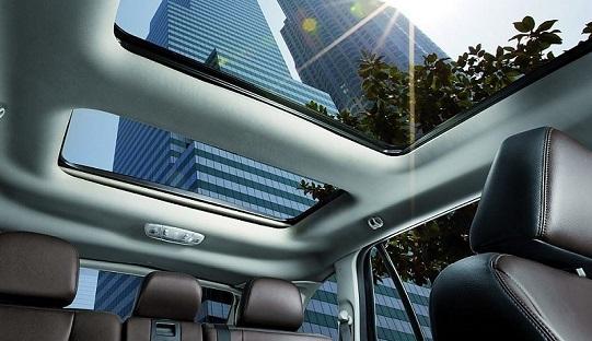 解决汽车天窗高温粘接问题,让你心情更美丽