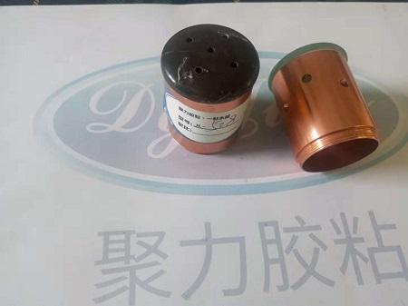 用耐高温环氧ab胶粘铜和石材
