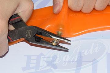 橡胶与金属粘接剂